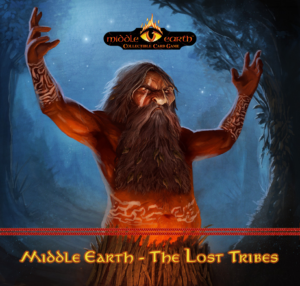 Middle Earth - The Lost Tribes